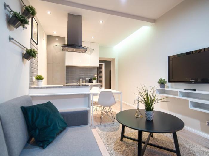 Apartamenty Andrzejczyk - Olivia Centrum