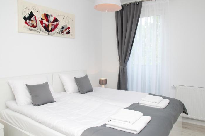 Apartamenty MarielaKołobrzeg