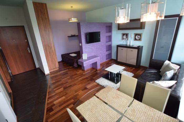 Elegant Apartment Arkadia