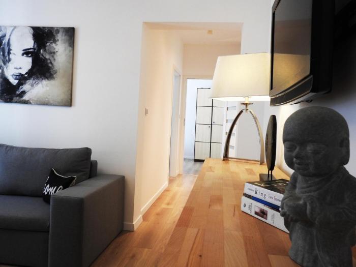 Starepodgorze Central Superior Apartment