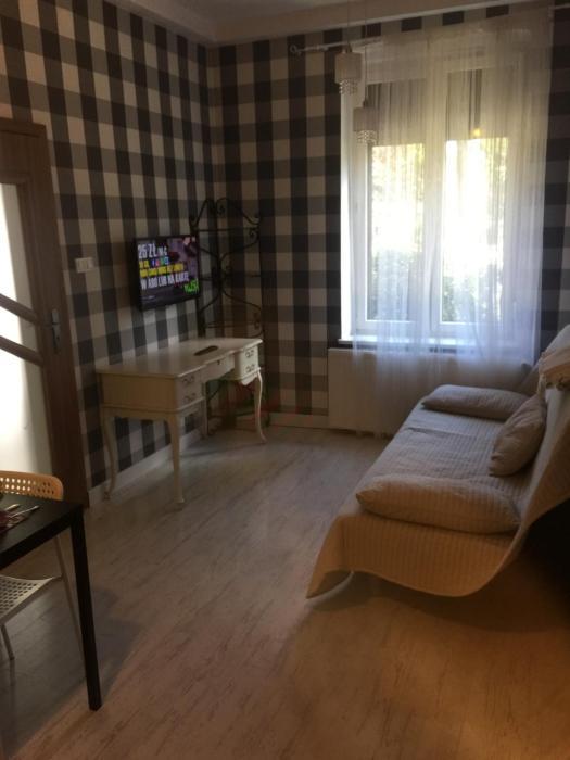 Vacation Apartments Sopot