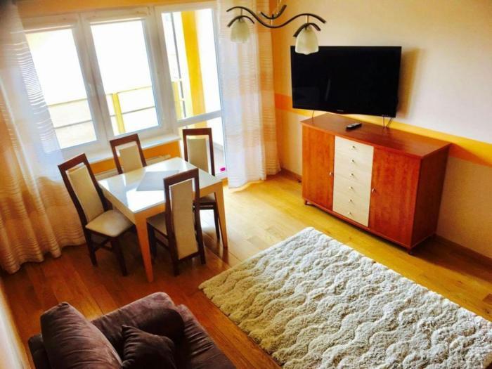Apartament DORIS