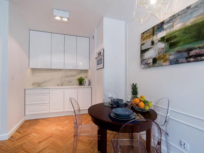 Apartament 59 Dwie Sosny