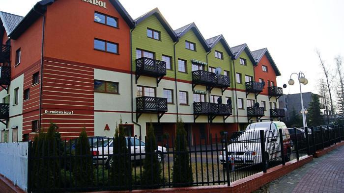 Apartament Fabian