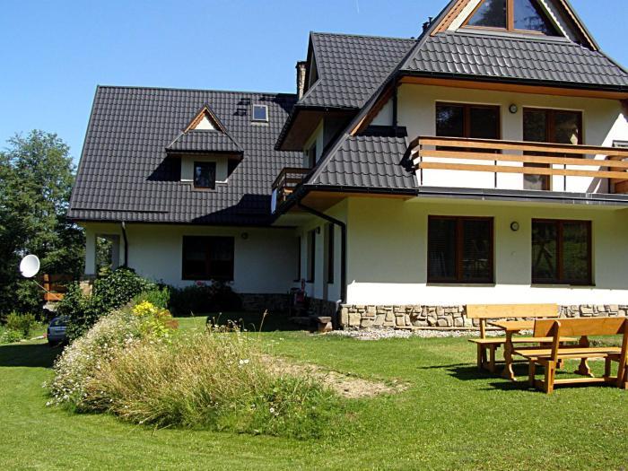 Dom Gościnny Na Skolach