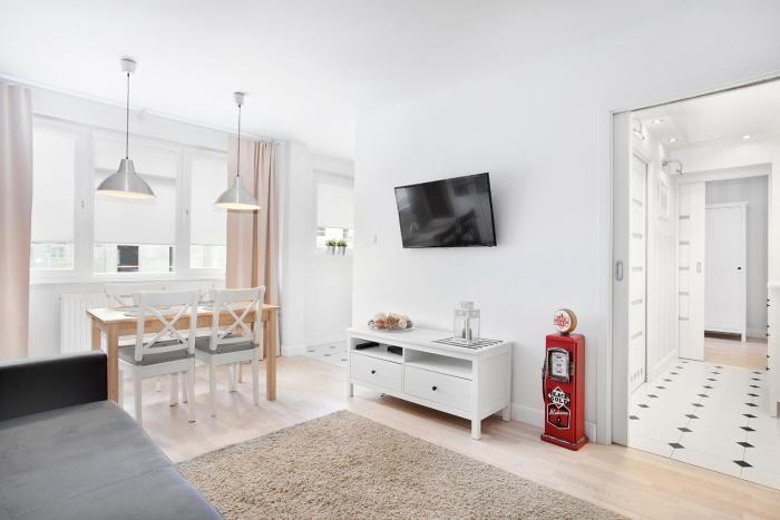 Gdańskie Apartamenty - Kapitański