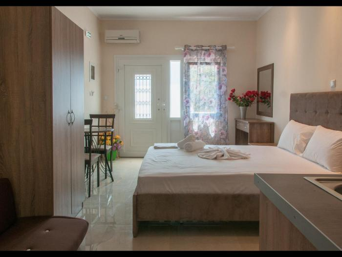 Namare Luxury Apartments