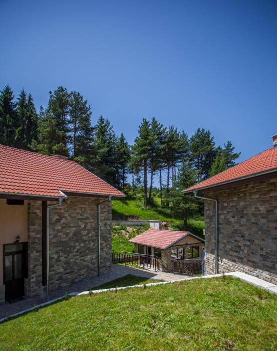 Holiday Homes Rodopski Uyut