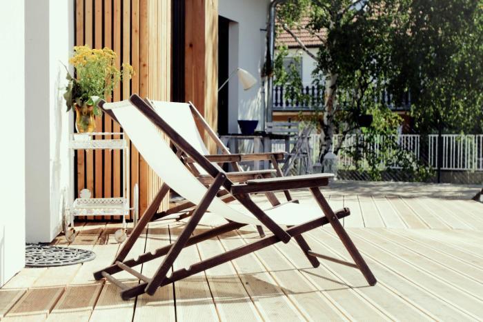 Sun Terrace Studio / Studio Sluneční terasa