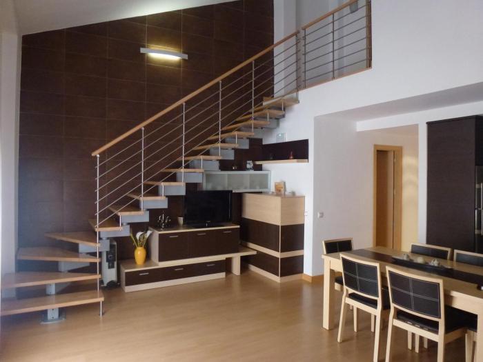 Apartamento Quixote Loft Almagro