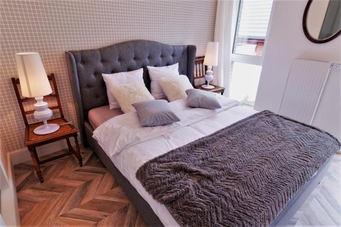 Apartmenty Boho