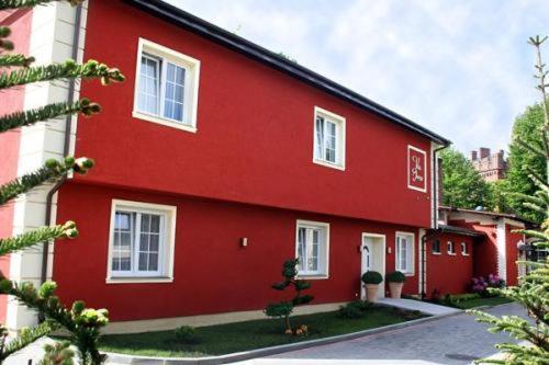 Villa Intryga