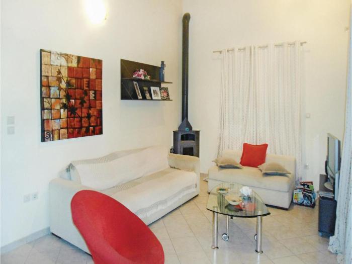 Holiday Home Artemida 01