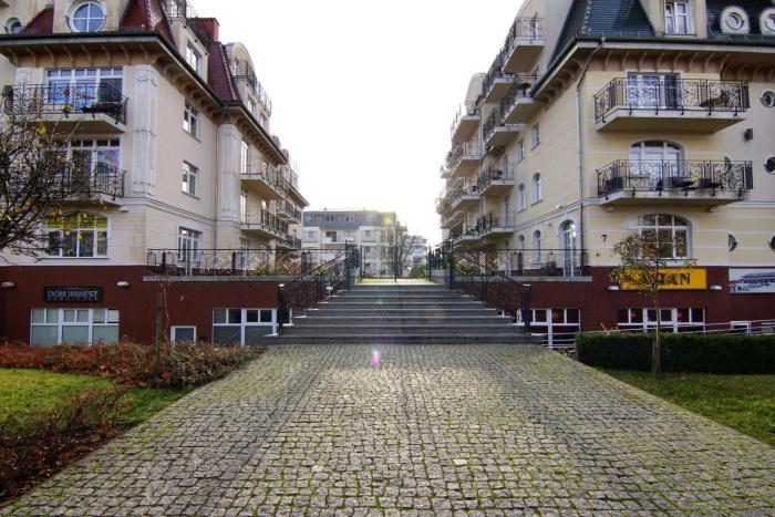 UsedomApartment an der Promenade
