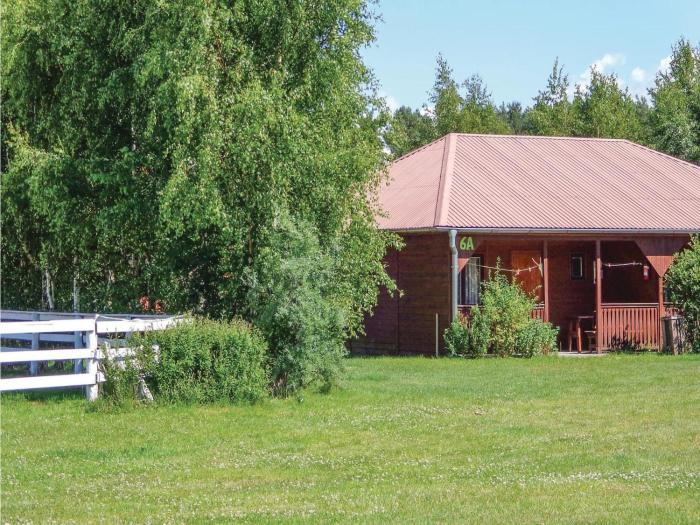Two-Bedroom Holiday Home in Choczewo