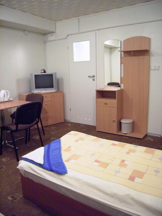 Pokoje Slomkowscy
