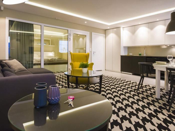 VacationClub Nadbrzeżna 12 Apartment