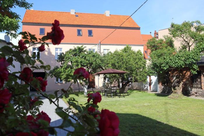 Apartamenty w sercu Chełmna