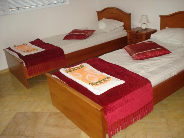 Bravo 5 Appartment - 2 bedrooms