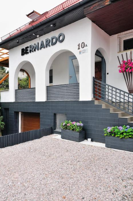 Apartamenty Bernardo