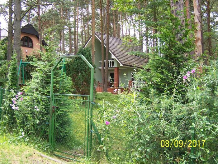 Zielony Domek