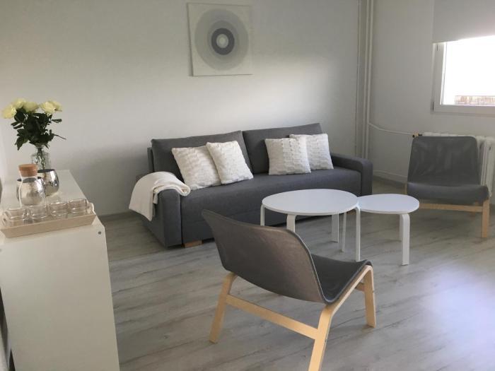 Apartament Kołobrzeg Centrum