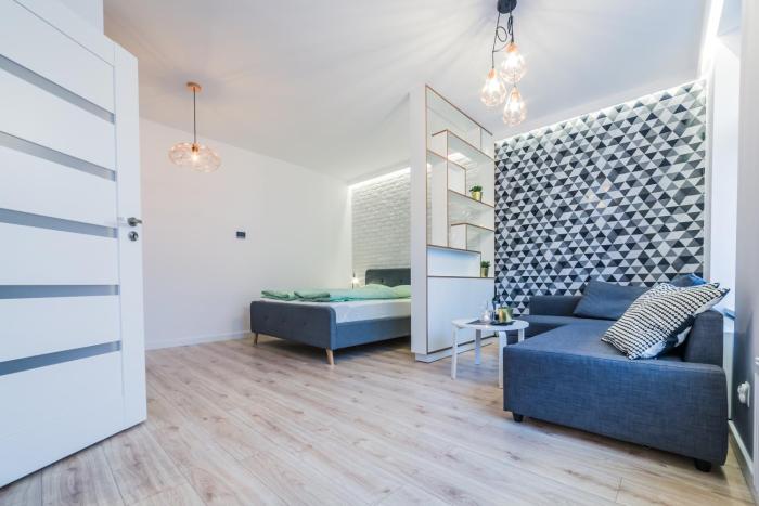 Warynski Apartment