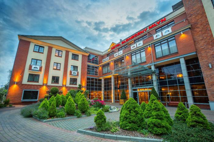 Hotel Słoneczny Młyn