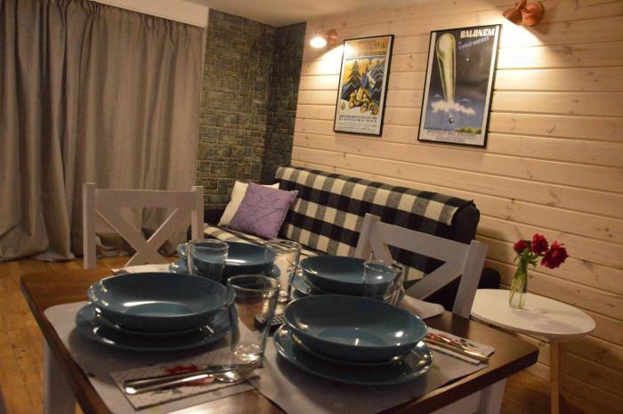 Apartamenty Maryna House Zakopane