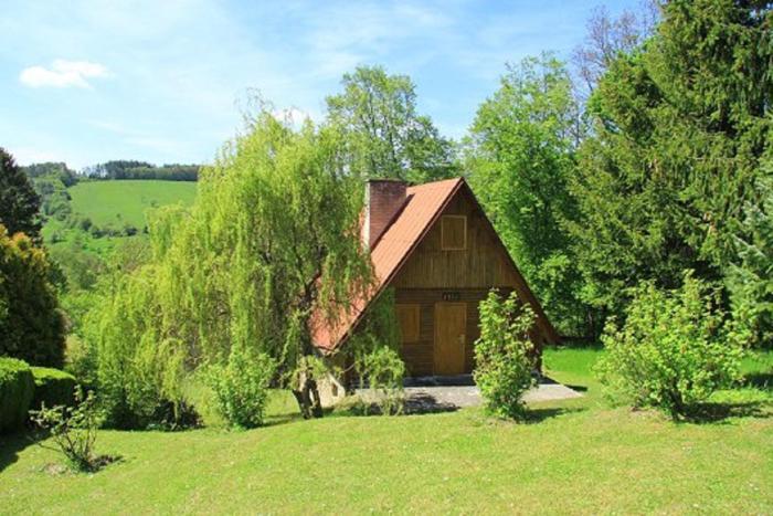 chata Amálka