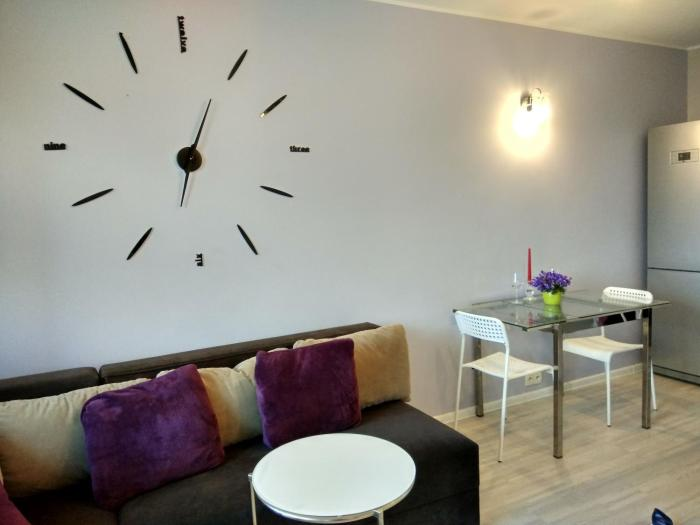 Apartment Plac Bankowy 62