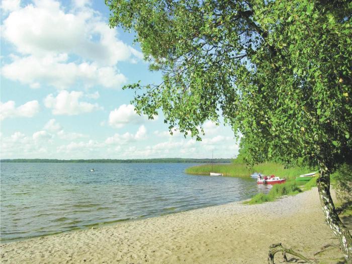 Holiday home Stare Wierzchowo