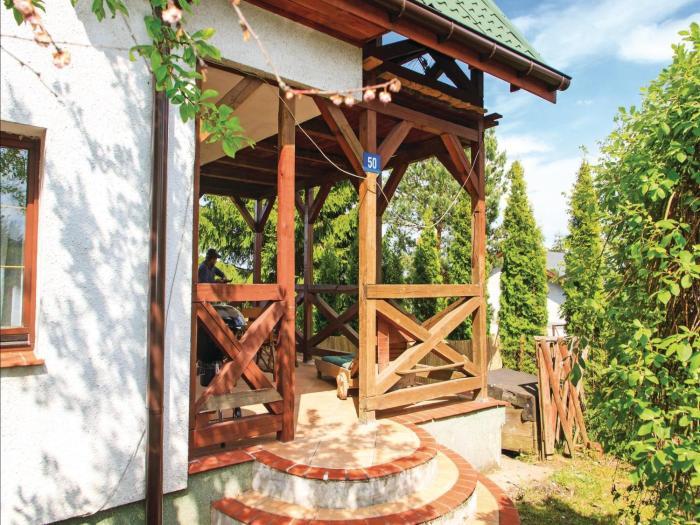 Holiday home Gutkowo K-926