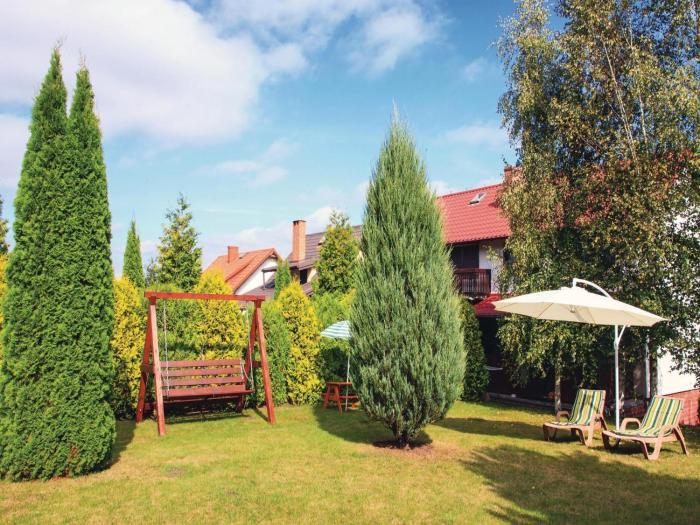 Holiday home Ostaszewo Grady, Sloneczna