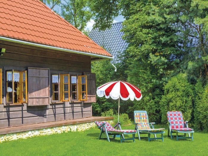 Holiday home Jablonka Orawska Nadwodnia