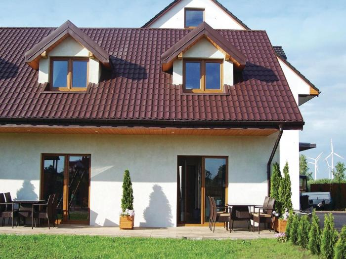 Two-Bedroom Holiday Home in Darlowo
