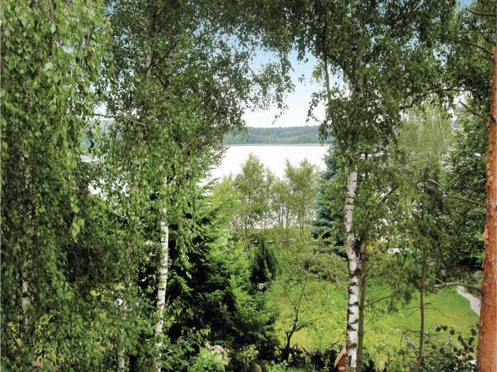 Holiday home Tuchorza Boruja-Wies