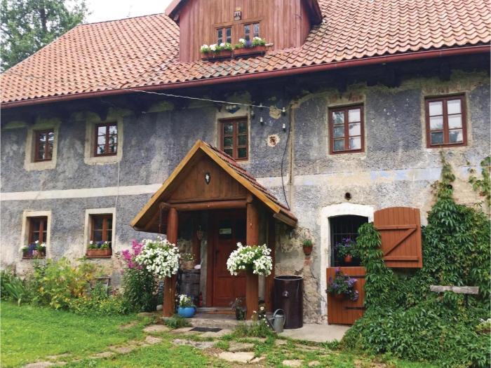 Holiday home Lubomierz Pokrzywnik