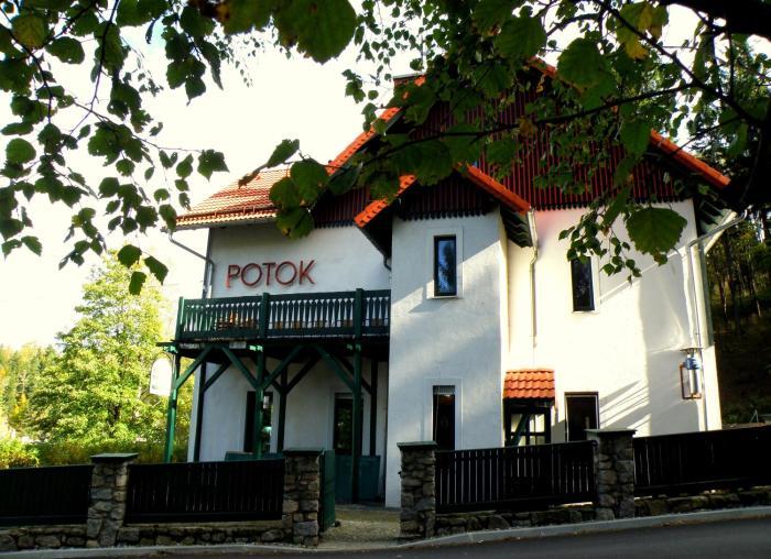 Dom Potok