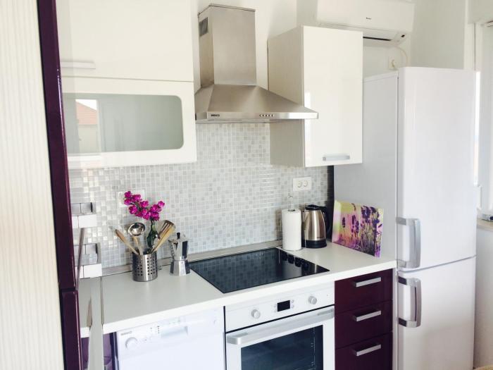 Apartments Baričević