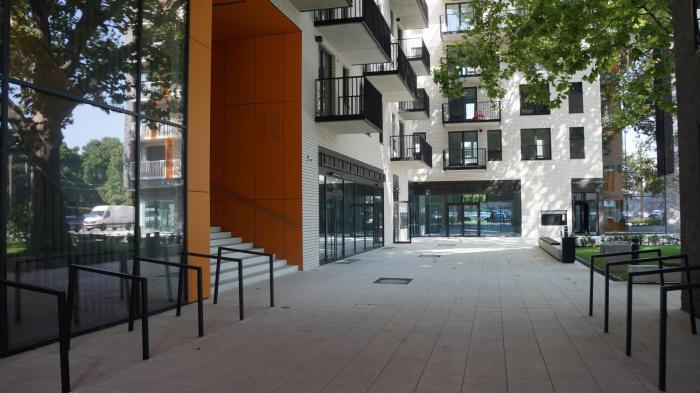 Art Apartments