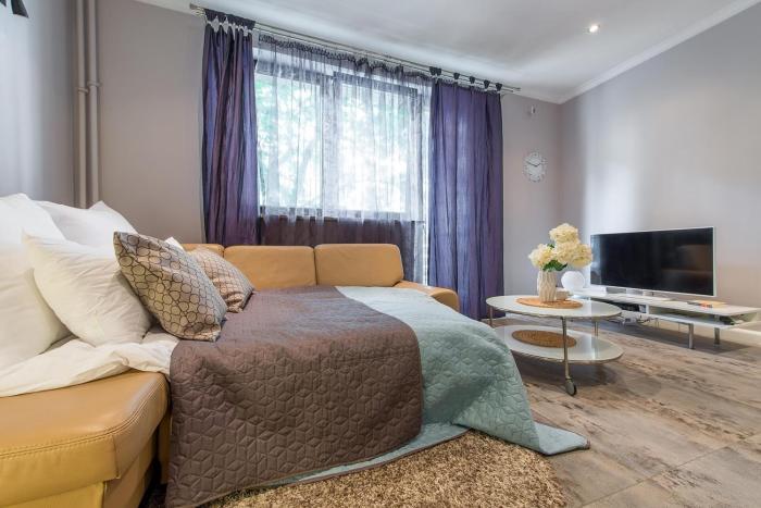 P&O Apartments Most Poniatowski