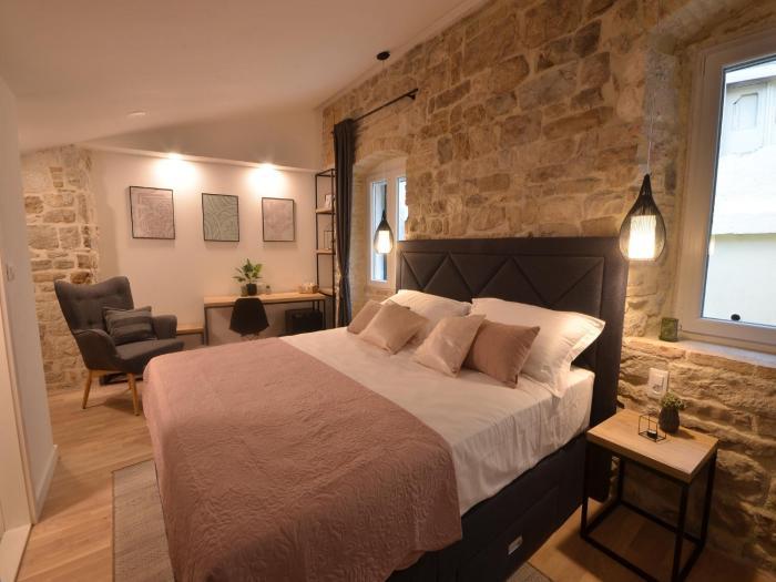 Luxury rooms Prestige Palace