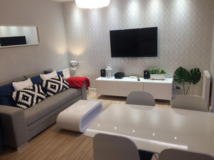 Karpacz apartament Ogrodnicza 7