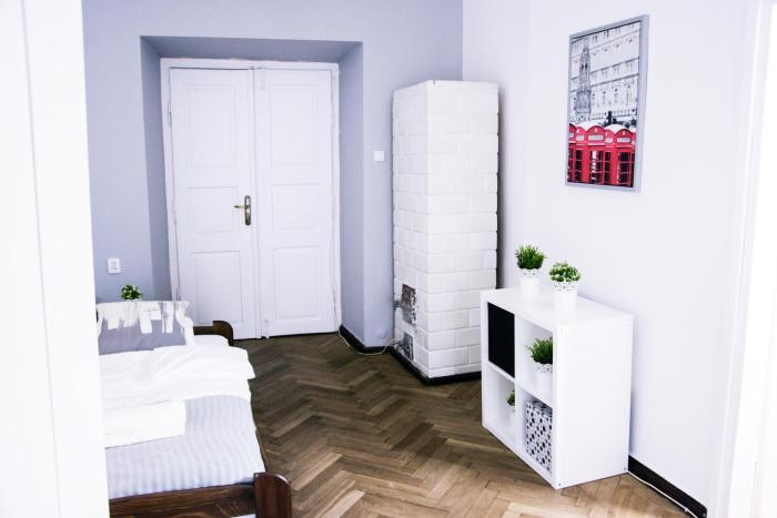 Lublin Best Location Apartment