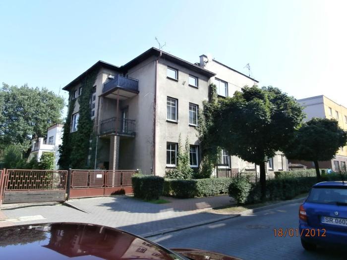 Pokoje gościnne Villa Silesia