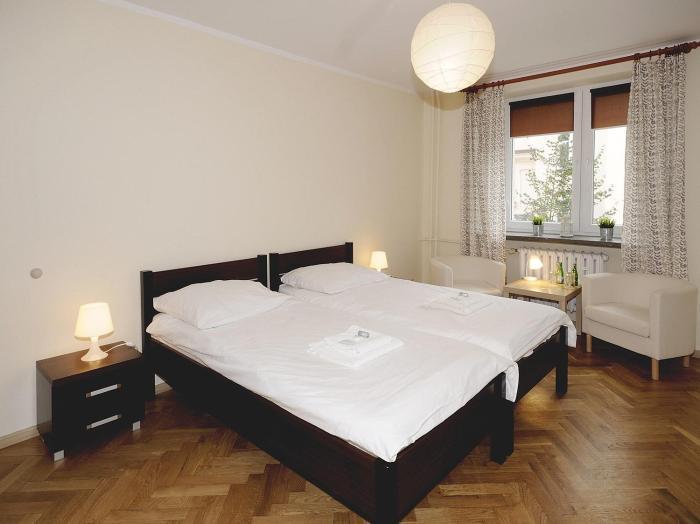 Apartament Barska WAWELOFTS
