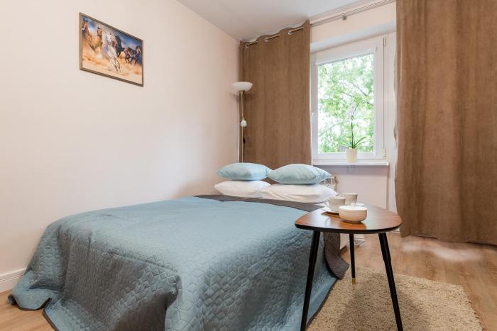PO Apartments Kasprzaka