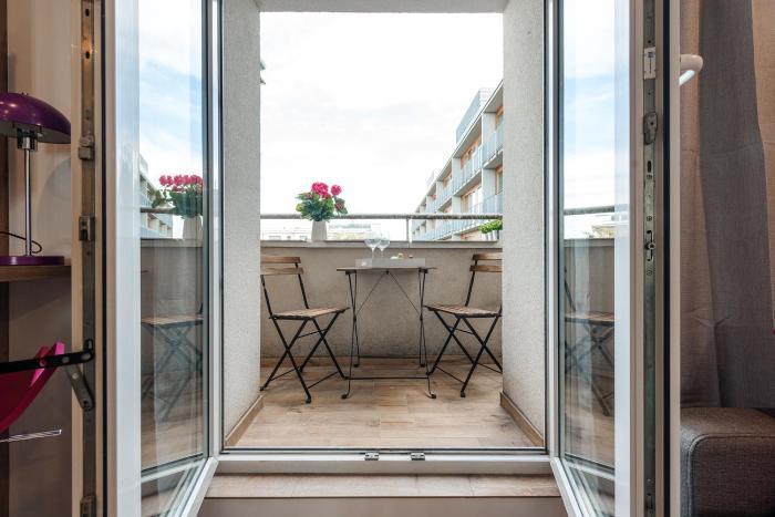Emili Plater 12 PO Apartments
