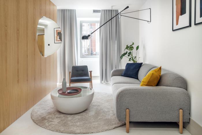 Apartament Tartaczna 1B